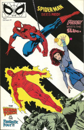 Verso de Marvel Comics Presents (1988) -67- Acts of vengeance part 4: Uneasy alliance