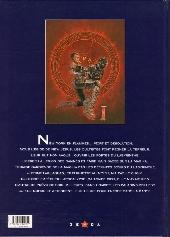 Verso de Magika -3- Paladin Inc.