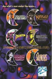 Verso de Vampire The Masquerade -5- Lucita