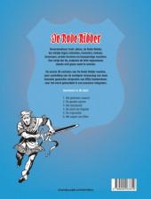 Verso de Rode Ridder Integraal (De) -1- De eerste avonturen 1959-1960