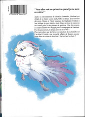 Verso de Rising of the shield hero (The) -11- Tome 11