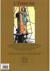 Verso de L'Épervier (Pellerin) -4c2010- Captives à bord