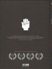 Verso de Choc (Maltaite/Colman) -3- Les fantômes de Knightgrave - Troisième et dernière partie