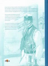 Verso de Tout Pratt (collection Altaya) -5- Corto Maltese - Lointaines îles du vent