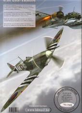 Verso de 349 squadron - Tome TL2