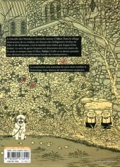 Verso de Wonderland (Yugo Ishikawa) -6- Tome 6