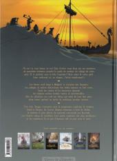 Verso de Aslak -6- Le Monde du tout