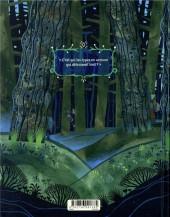 Verso de Ultralazer -1- Horb et Bouko