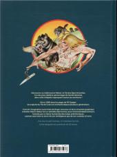 Verso de Rahan (Intégrale - Soleil) -1a2019- Fils des âges farouches
