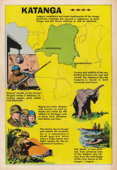 Verso de Jungle War Stories (1962) -1- (sans titre)