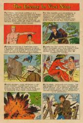 Verso de Jungle War Stories (1962) -2- (sans titre)