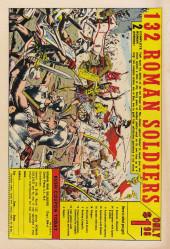 Verso de Jungle War Stories (1962) -5- (sans titre)