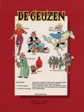 Verso de Geuzen (De) -2- De Ekster op de Galg