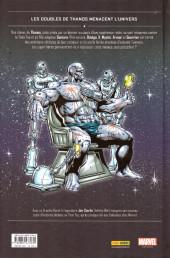 Verso de Thanos (One shots) - Thanos : le gouffre de l'infini