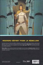 Verso de Star Wars (Panini Comics - 100% Star Wars) -7- Les cendres de Jedha