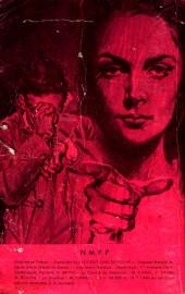 Verso de Eliot Ness (2e série) -2- Le retour de Capone !