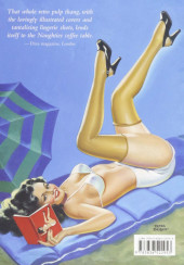 Verso de (DOC) The Little Book of - The Little Book of Pin-Up