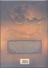 Verso de Troie -INT- L'Intégrale