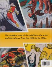 Verso de (DOC) Various studies and essays -a- The Classic Era of American Comics