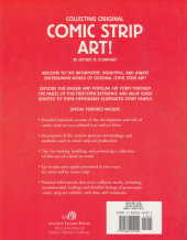 Verso de (DOC) Various studies and essays - Collecting Original Comi Strip Art!