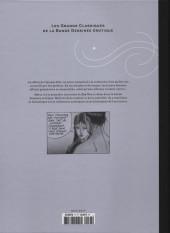 Verso de Les grands Classiques de la Bande Dessinée érotique - La Collection -7782- Okiya