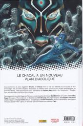 Verso de All-New Amazing Spider-Man (Marvel Now!) -5- La conspiration des clones
