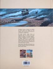 Verso de Sienna -INT02- Iraq, fraternité et terrorisme