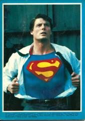Verso de Superman (Sagédition - Présence de l'avenir) -9- J'ai rencontré mon ennemi... Et c'est moi-même!