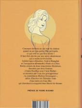 Verso de Adieu Kharkov - Tome a2019