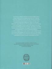 Verso de Les esclaves oubliés de Tromelin -TT2019- Les Esclaves oubliés de Tromelin