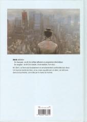 Verso de Bug -2- Livre 2