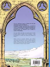 Verso de Jhen -17- Le procès de Gilles de Rais
