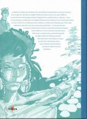 Verso de Tout Pratt (collection Altaya) -8- Corto Maltese - Les Éthiopiques
