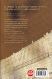 Verso de Moriarty (Miyoshi) -4- Tome 4