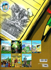 Verso de Pays Toulonnais -2- 2/2 La Garde...La cité du Rocher