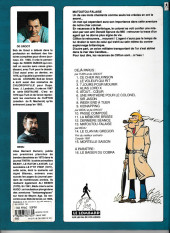 Verso de Clifton -13a1994- Matoutou-Falaise