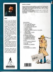 Verso de Clifton -14a1994- Le clan Mc Gregor