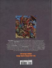 Verso de Savage Sword of Conan (The) - La Collection (Hachette) -38- La fontaine d'Umir