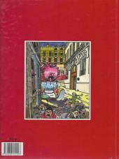 Verso de L'encyclopédie des bébés -1a1991- Tome 1