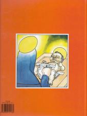 Verso de L'encyclopédie des bébés -2a1992- Tome 2