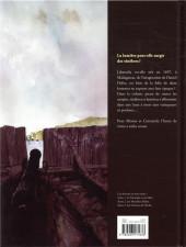Verso de Libertalia -3- Les chemins de l'enfer