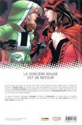 Verso de All-New Uncanny Avengers -5- Tome 5