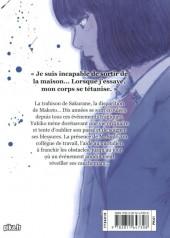 Verso de Happiness -6- Volume 6