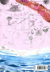Verso de Maiwai -11- Les aventuriers, seconde partie