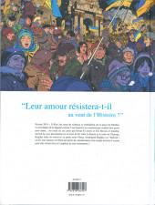 Verso de Maïdan Love -1- Olena