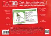 Verso de (DOC) CAC3D -15- CAC3D - Edition 2019 - Super Héros Movie