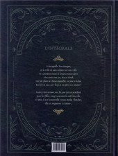 Verso de Tom Sawyer (Les Aventures de) (Akita/Istin) -INT- Les aventures de Tom Sawyer