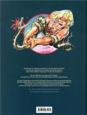 Verso de Rahan (Intégrale - Soleil) -4a2019- Tome 4