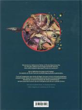 Verso de Rahan (Intégrale - Soleil) -5a2019- Tome 5
