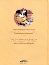 Verso de La princesse de Clèves - La Princesse de Clèves